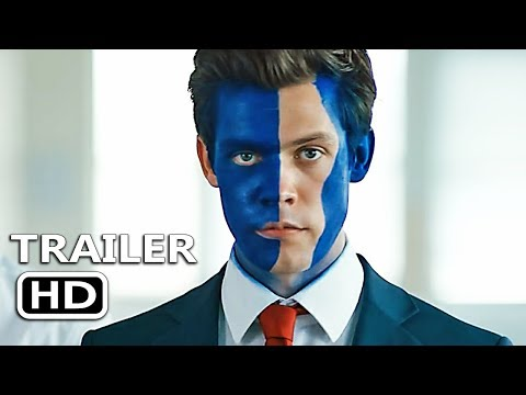 SCOTT AND SID Official Trailer (2018)