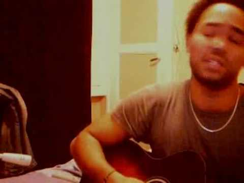Waiting on an Angel - Ben Harper cover