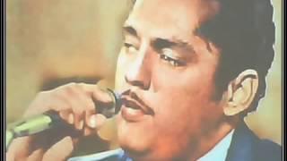 Julio Jaramillo Canta En Vivo El Bolero De Su Autoría  Si Volvieras    Youtube