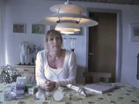 Ekstra valg af pære til ph 5 lampe - YouTube KM-82