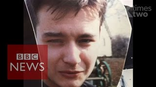Facing Heroin: A father and friend share their grief - BBC News