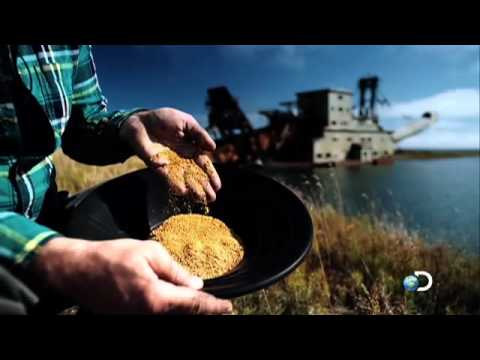 Bering Sea Gold - The Quest