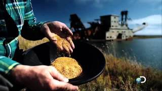 Bering Sea Gold | Premiering Friday, January 27, 2012 at 10PM ET/PT on Discovery