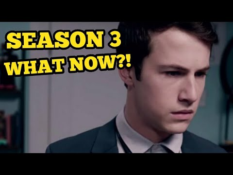 13 Reasons Why Season 3 Theories