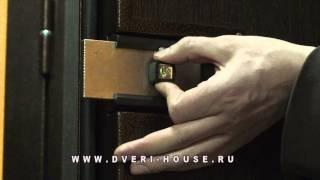видео Входная дверь Кондор Барьер