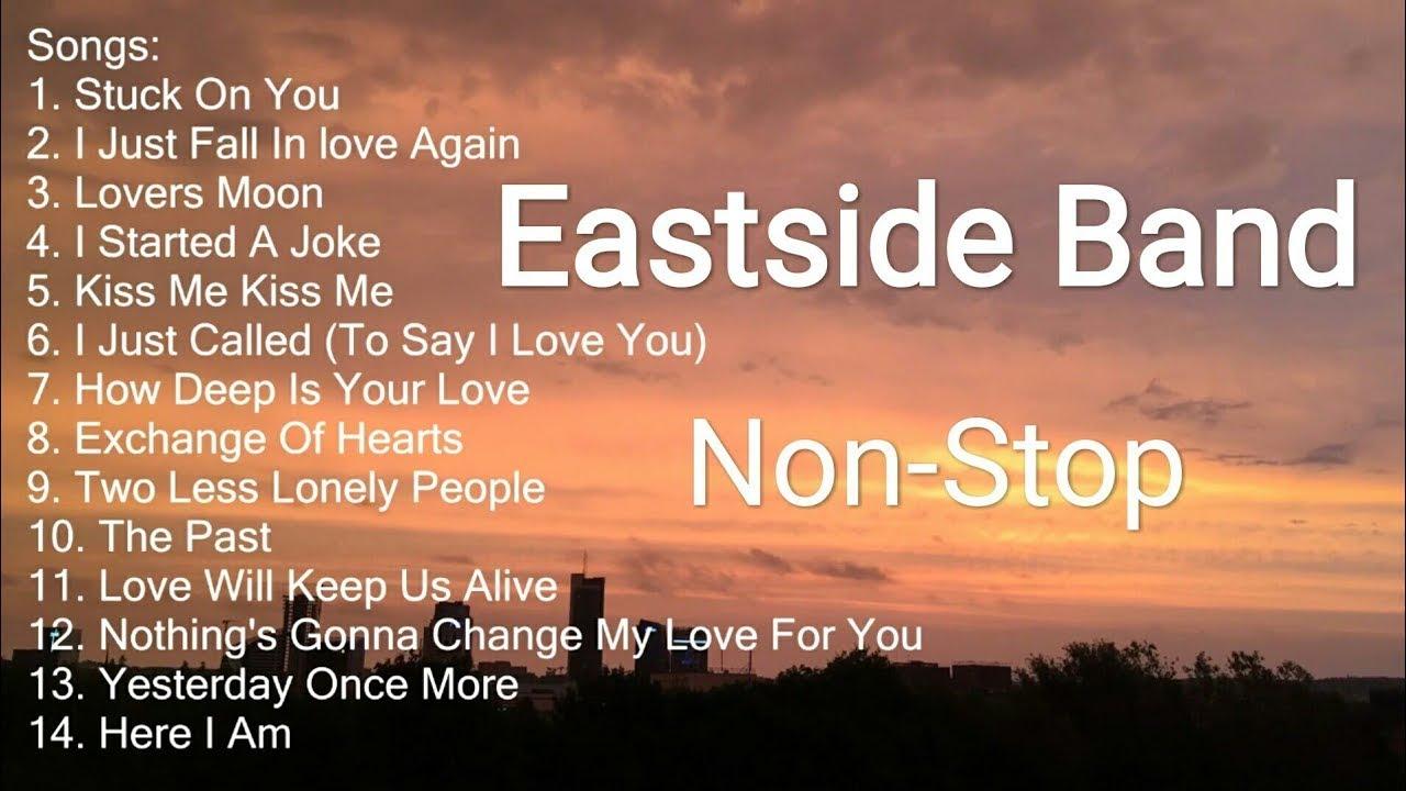 Download Eastside Band Best Compilation Vol. 1