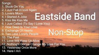 Eastside Band Best Compilation Vol. 1