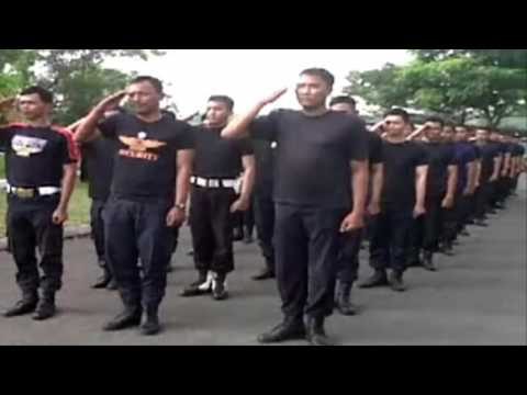 Jasa Security (Satpam) Keamanan Outsourcing Indonesia Jakarta