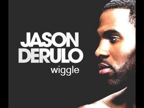 Jason Derulo - Wiggle [Lyrics] - YouTube