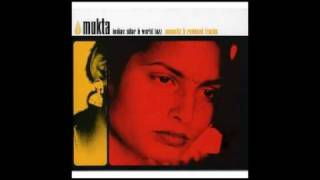 Mukta - Indian sitar & world jazz (1999) - Bindi