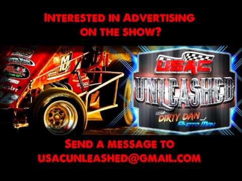 USAC Unleashed Radio Show #001