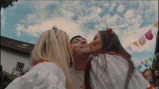 Maniak & DJ Wich - Vodka & kaviar (Official Video)
