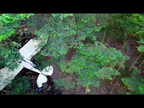 Crash Avion 7 Juin 2008 Dans Le Pilat Bessat Youtube