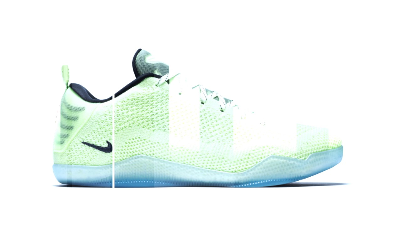 3cd29121db1 Nike Kobe 11 Elite Low 4KB