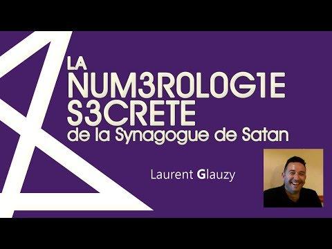 La Numérologie Secrète - Conférence du 8 Juillet 2017 - Laurent Glauzy