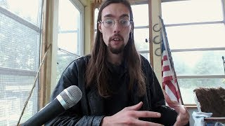 Styxhexenhammer666 Chat: The Future of The Right