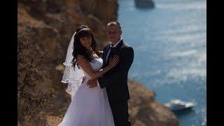 Свадьба на берегу моря: как сделать свадебную фотосессию незабываемой.