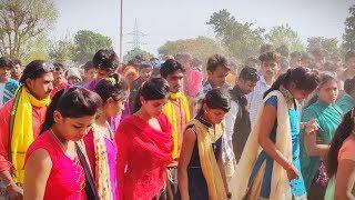 Challo jhola mare Lyrics video song//छल्लो झोला मारे लिरिक्स वीडियो//new adivasi song