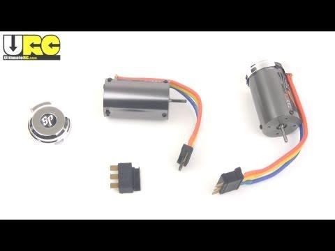 Speed passion brushless analysis product video support for Understanding brushless motor kv