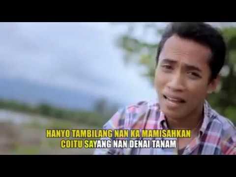 Pop Minang Riko Permana - Cinto Karano Budi Cipt. Eddy Palangki