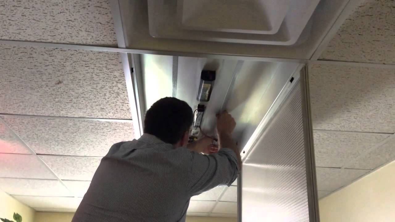 Video 2 - Installing Led Retrofit Kit