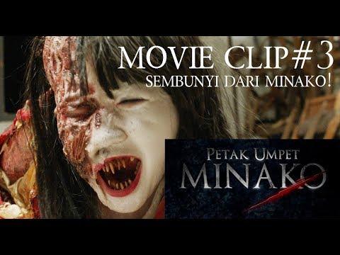 Petak Umpet Minako Movie Clip #3 : SEMBUNYI DARI MINAKO!!