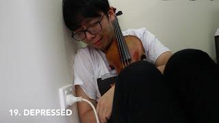 24 Ways Musicians Practice