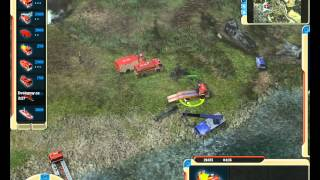 Emergency 3 mission 12 - Crash of a military test aircraft [PL]