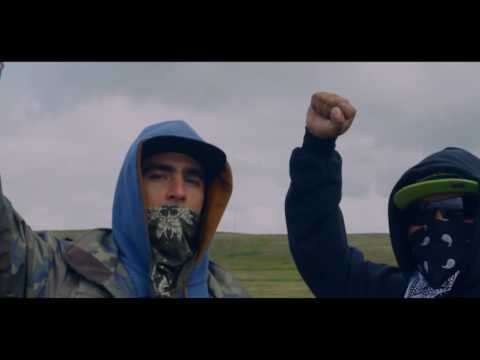 "Exclusive: ""No DAPL (Dakota Access Pipeline)"" Stuart James Native American Rapper"