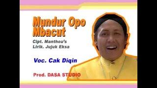Download lagu Cak Diqin Bacut Opo Mundur