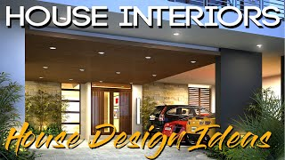 Beautiful Modern House Interiors L House Design Ideas