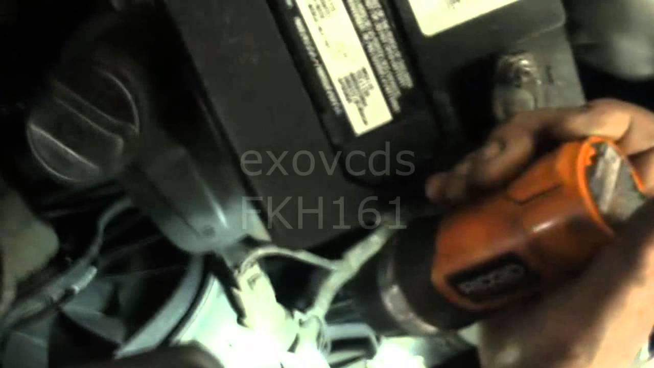 VW A3: 2 0L ABA Bad Fuel Economy / Runs Rich