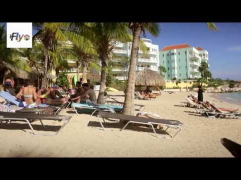 iFly Little Secrets of Curaçao, the ultimate Caribbean experience