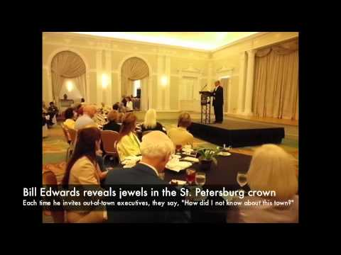 About-the-Town_Bill_Davis_St. Petersburg