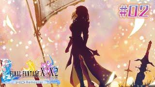 #02【FF10】脳筋女騎士の人生初ファイナルファンタジー⚔【白銀ノエル/ホロライブ】※ネタバレあり