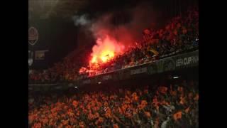 Uefa Cup Finale 2009   Şükrü Saracoğlu Stadium Istanbul
