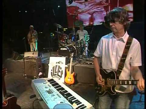 Illés Koncert Csikszereda 2005