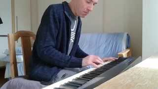 Baixar Hello - Adele, piano cover by Nige B