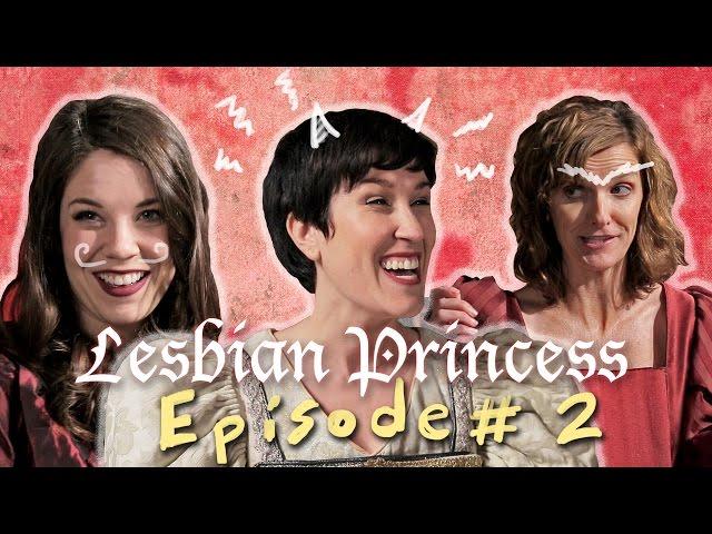 Lesbian nifty tales