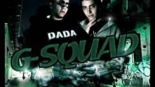 G Squad - Moj Grad