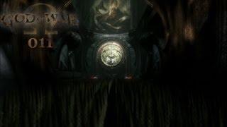Let´s Play God of War Ascension #011 // Entspannung auf dem Nagelbett [Deutsch]