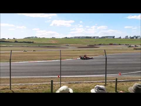 Race of Champions Revival (F1 & F5000) [2017 Taupo Historic GP] #1