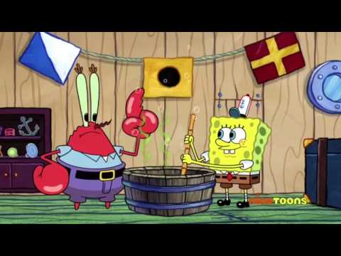 SpongeBob | Evil Spatula