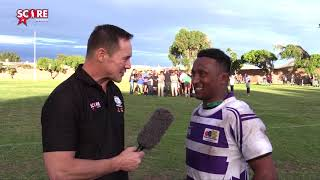 Cape Rugby TV S9 Episode16