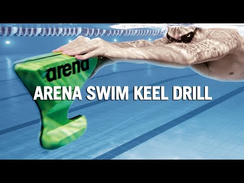 Video: Arena Swim Keel