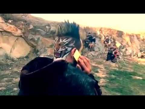 Jazzy B On The Set Shikaar Song Ghaint Hairstyle Youtube