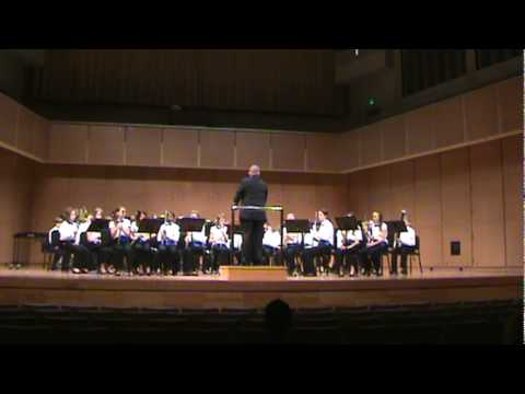 Tri-Valley Middle School Concert Band