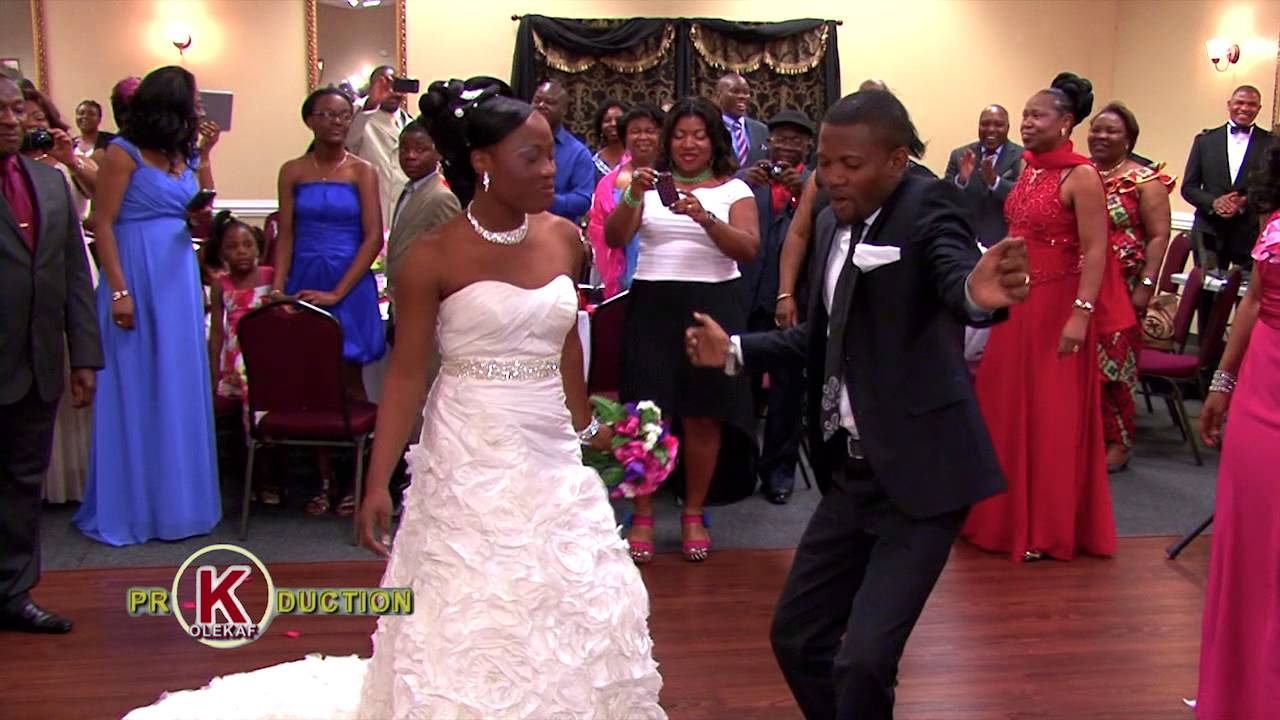 wedding of flora amp jules mwamba youtube