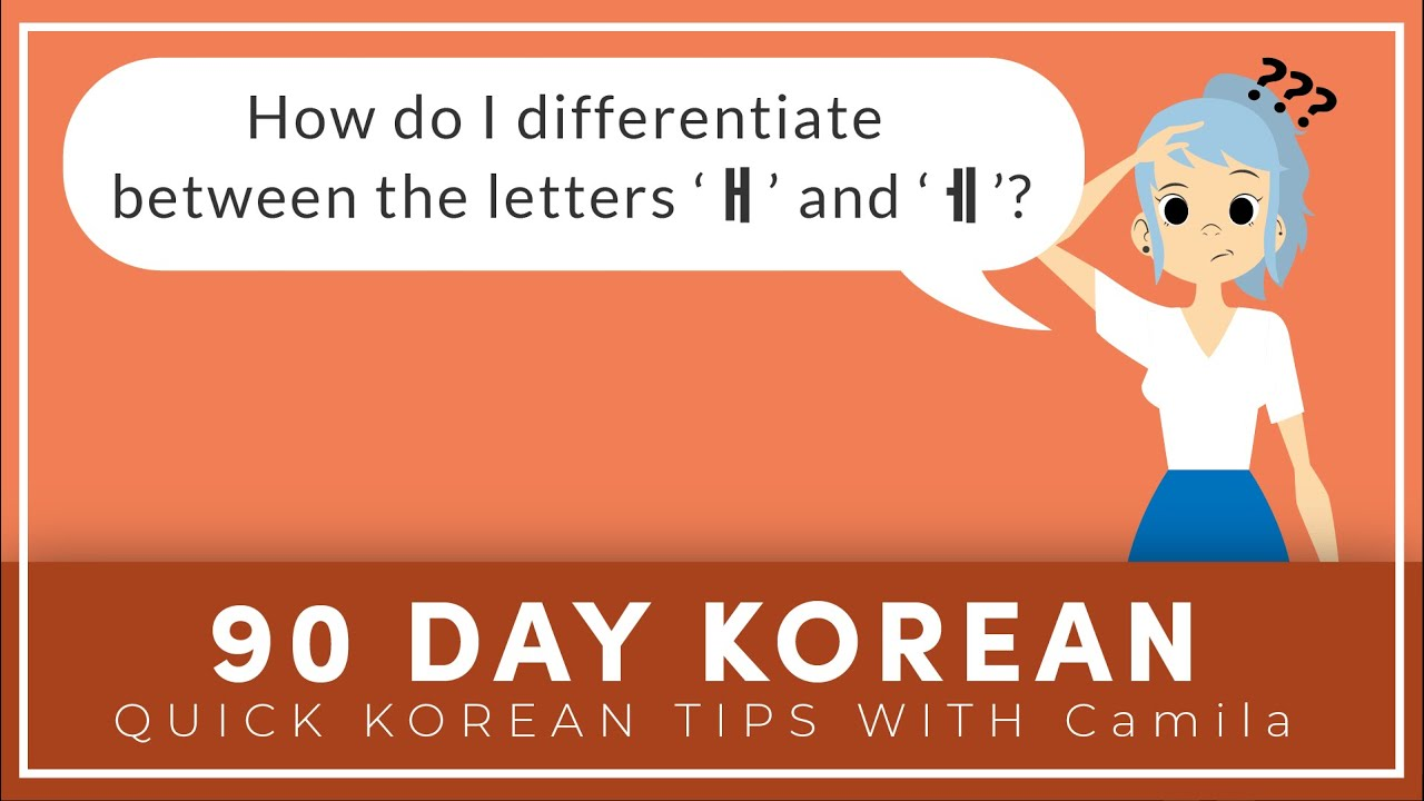 Korean Alphabet - Your all-in-one Hangul guide