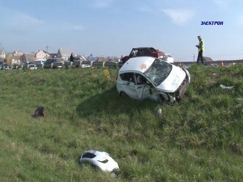 В Крымске в ДТП погибли женщина и двухмесячный ребенок.